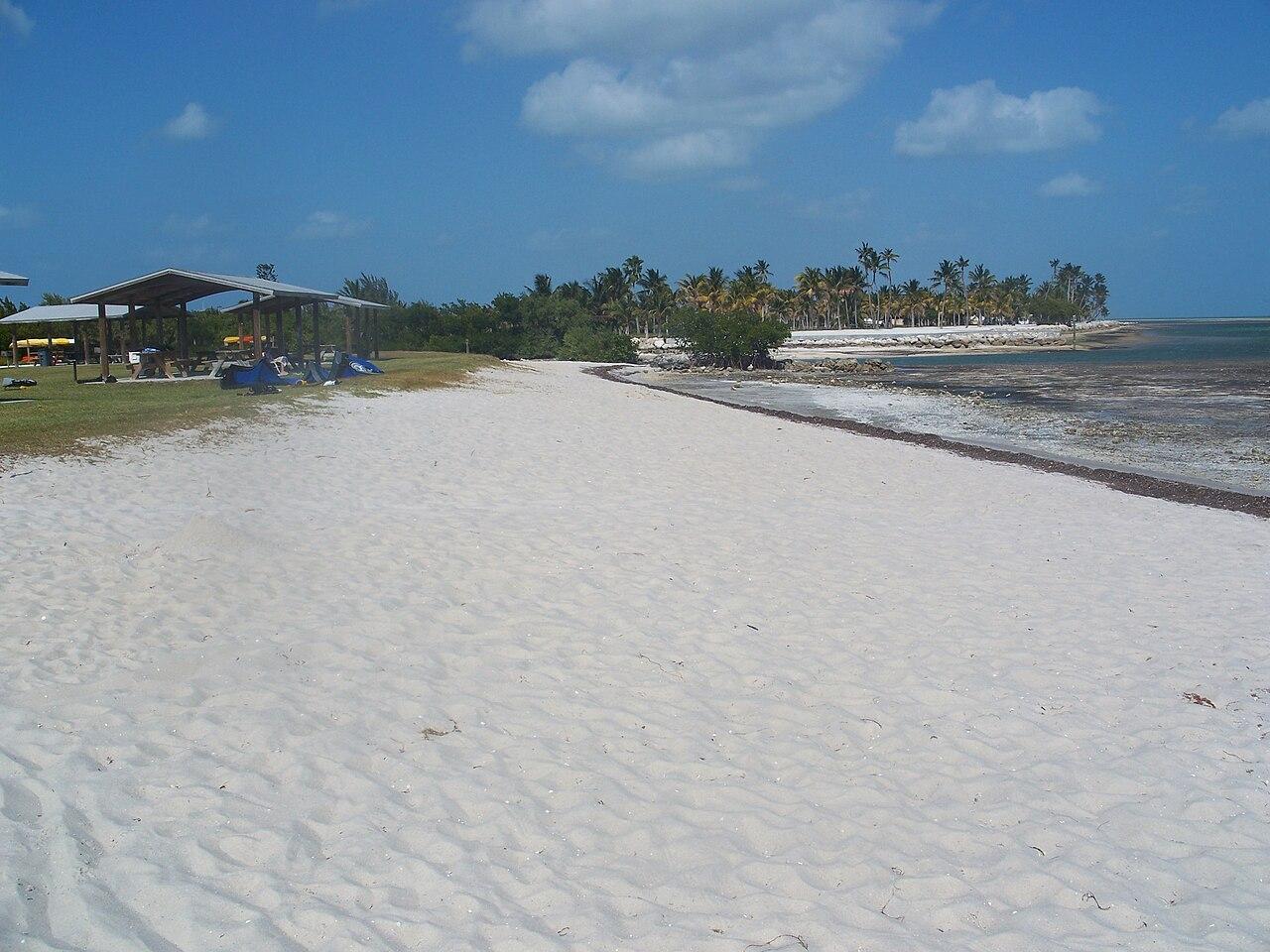 File:Marathon FL Curry Hammock SP Beach02