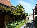 Marcillac-Saint-Quentin (Marcillac) ruelle.JPG
