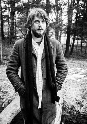 Marco Benevento - Marco Benevento in Saugerties NY 2012