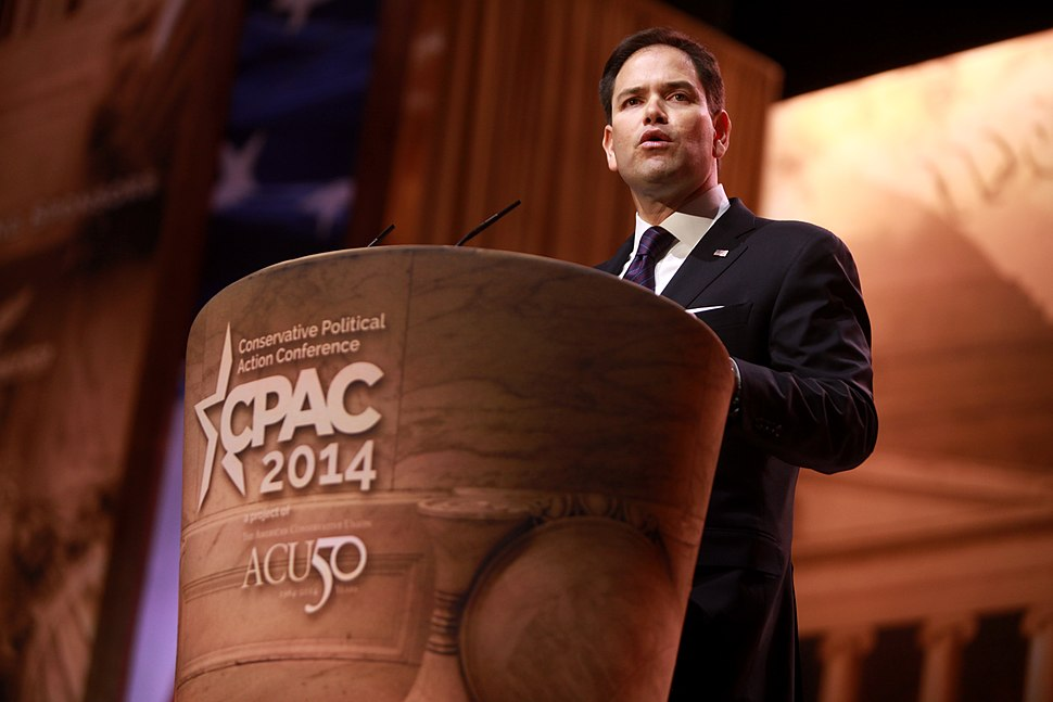 Marco Rubio by Gage Skidmore 2
