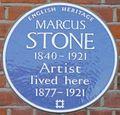 MarcusStoneBluePlaque.jpg