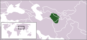 Margiana - Margiana, ca. 300 BC