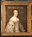 Marguerite Louise d'Orléans, future Grand Duchess of Tuscany from the studio of the Beaubrun brothers.jpg