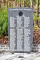 Maria Saal Hauptstrasse Kriegerdenkmal Gedenkstein fuer die Gefallenen 05102010 133.jpg
