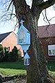 Maria kapelletje in boom, Dijkstraat, Dessel.jpg