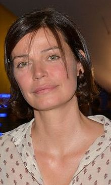 Marianne Denicourt 2014.jpg