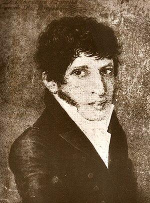 Mariano Moreno cover