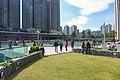 Maritime Square 2 Level 4 Garden 201712.jpg