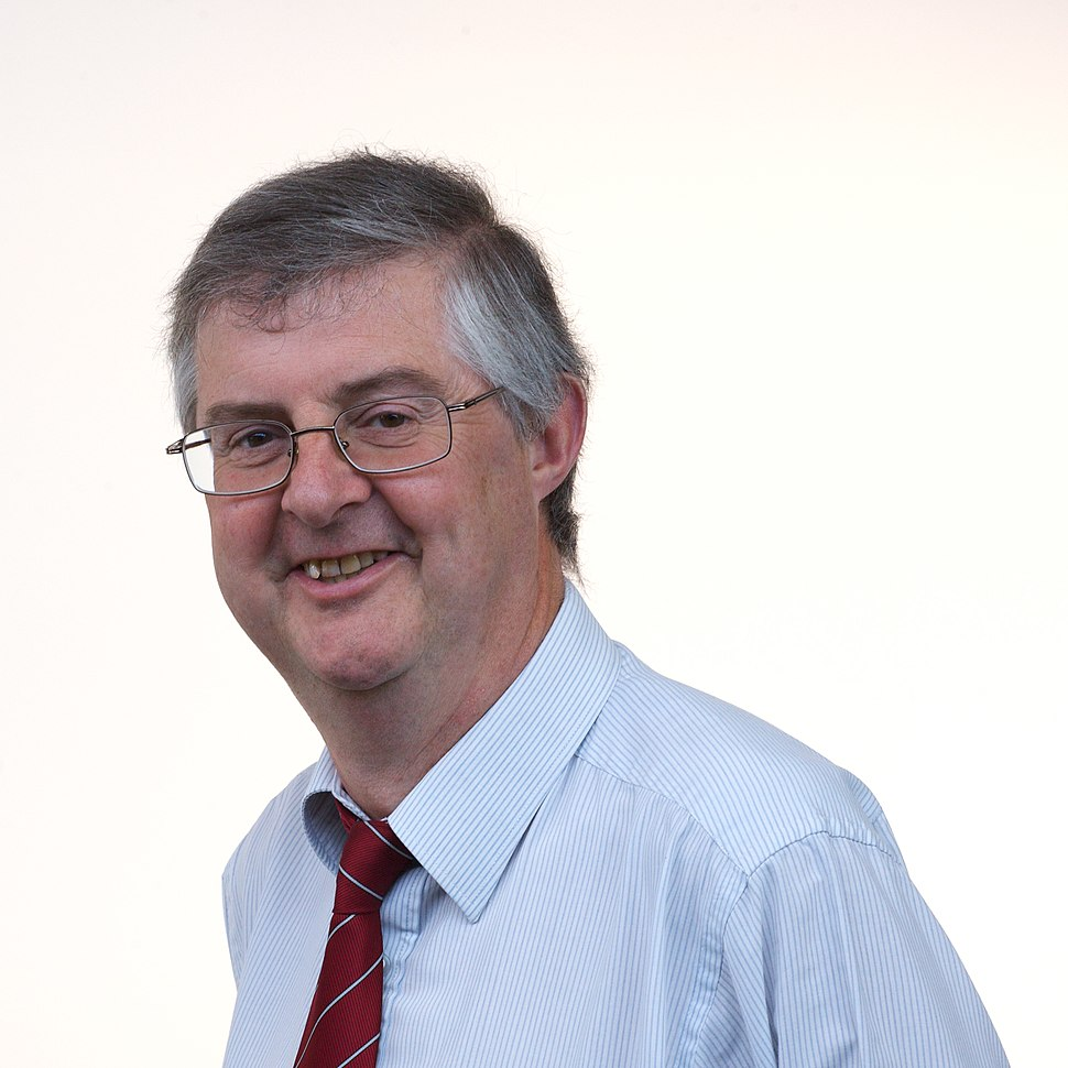 Mark Drakeford - National Assembly for Wales