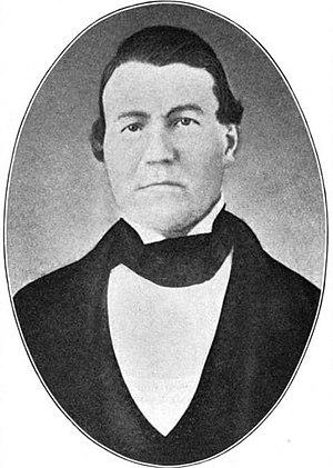 Mark W. Izard - Mark Whitaker Izard