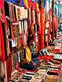 Market of Religion in Dwarka.jpg