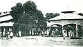 Marketplace, Conakry, Guinea (West Africa), c. 1905 (7866070210).jpg