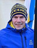 Markus Oscarsson: Age & Birthday