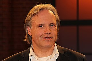 Markus Stenz German conductor