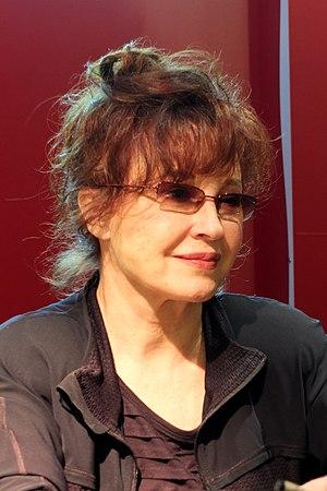 Marlène Jobert - Marlène Jobert in 2012