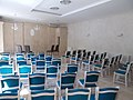 Marriage Hall, interior in Gyömrő, Hungary.jpg