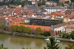 Marstall in Heidelberg