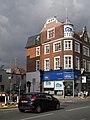 Martyn Gerrard, Regent's Park Road N3 - geograph.org.uk - 2076306.jpg