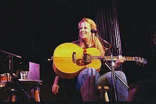 Mary Chapin Carpenter discography