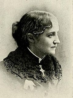Mary Wood-Allen American doctor, social reformer, lecturer, and writer
