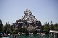 Matterhorn - Disneyland 2012.jpg