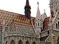 Matthias Church detail, 2013 Budapest (276) (13228516674).jpg
