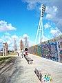 Mauerpark - wAll of fAme - panoramio - G.Elser.jpg