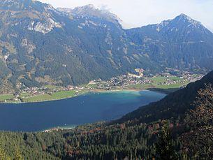 Eben am Achensee - Single Urlaub - Singlepauschalen