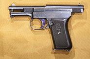 Mauser 1910 IMG 6821