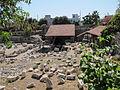 Mausoleo di alicarnasso, piano con rovine 03.JPG