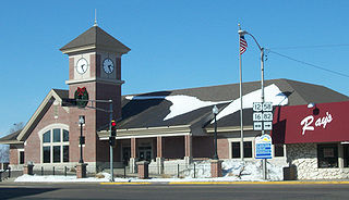 Mauston, Wisconsin City in Wisconsin, United States
