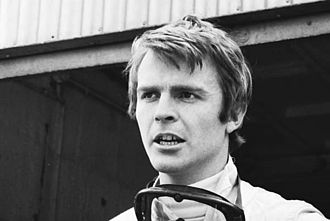 Max Mosley - Image: Max Mosley in 1969