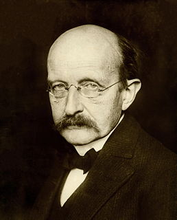 Max Planck German theoretical physicist