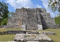 Mayapan Ruins - 2017 Yucatan Mexico 04.jpg