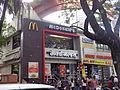 McDonalda M.G Road.JPG