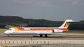 McDonnell Douglas MD-87 (DC-9-87) - Iberia - EC-FFI - LEMD.jpg