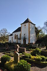 Old Catholic Parish Church of St. Bartholomew