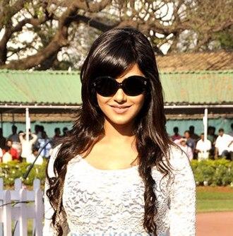 Meera Chopra - Image: Meera Chopra