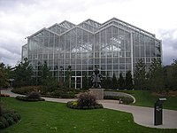 Meijer Gardens October 2014 19 (Tropical Conservatory).jpg