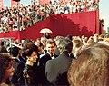 Mel Gibson with wife Robyn (210278171).jpg