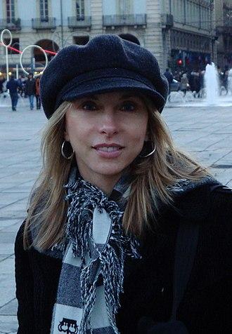 Melissa Jo Peltier - Image: Melissa Jo Peltier