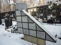Memorial of bulgarian ww2 fighter pilots.JPG