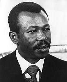 Ethiopia-Communist era (1974–1991)-Mengistu Haile Mariam 3