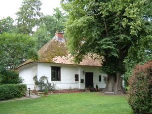 Menno Simons - The house near Bad Oldesloe in which Simons is believed to have worked
