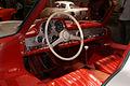Mercedes-Benz 300SL 1955 Flügeltüren Gullwing Coupè Cockpit MBMuse 9June2013 (14797078417).jpg
