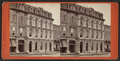 Merchant's Gargling Oil Co's. laboratory and office, Lockport, N.Y. (Burned Jan. 5 - (18)81), from Robert N. Dennis collection of stereoscopic views.png