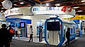 Mercuries Data Systems booth, Taipei IT Month 20161210b.jpg