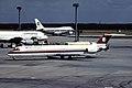 Meridiana SpA Douglas DC-9-51 (I-SMEI 824 47714) (8523004135).jpg