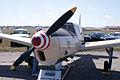 Messerschmitt Me-208 Taifun AKA Nord-1101 LFront TICO 13March2010 (14576442346).jpg