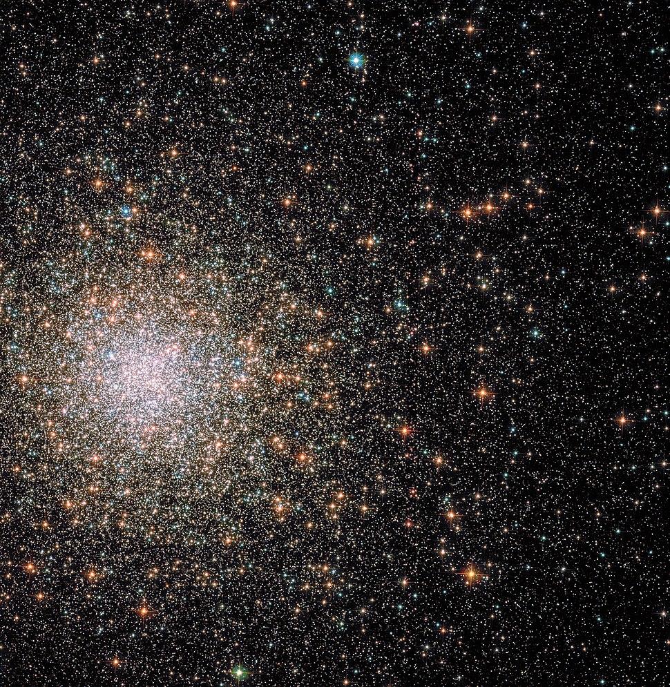 Messier62 - HST - Potw1915a
